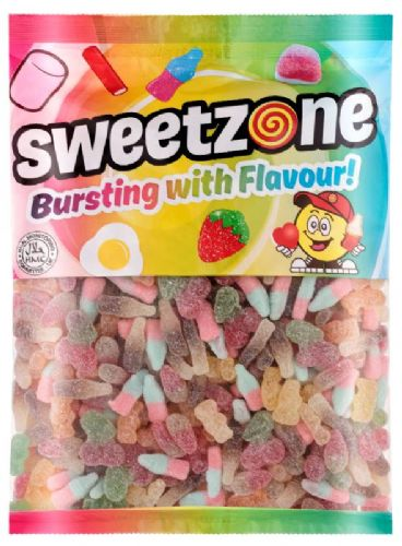 SZ41 SWEETZONE TANGY MIX 1KG BAG